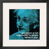 Einstein: Love Prints
