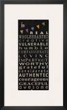 Be Real Poster