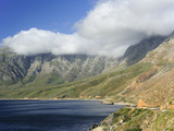 Kogel Bay, Garden Route, Cape Province, South Africa, Africa Photographic Print by Peter Groenendijk