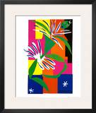 Creole Dancer, c.1947 Posters by Henri Matisse