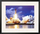 Kennedy Space Center Print