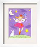 Fairyland III Posters by Sophie Harding