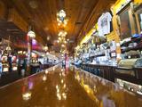Delta Saloon, Virginia City, Nevada, United States of America, North America Photographic Print by Michael DeFreitas
