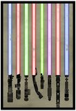 Elegant Weapons For a More Civilized Age Plakat