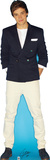 Liam - 1 Direction Lifesize Standup Cardboard Cutouts