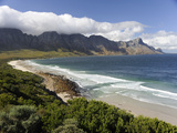 Gordon's Bay, the Garden Route, Cape Province, South Africa, Africa Photographic Print by Peter Groenendijk
