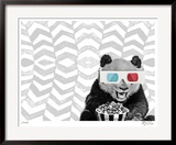Paxton Limited Edition Framed Print by M.J. Lew
