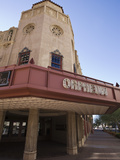 Orpheum Theatre, Phoenix, Arizona, United States of America, North America Photographic Print by Jean Brooks