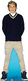 Niall - 1 Direction Lifesize Standup Poster Stand Up