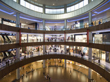 Dubai Mall, Dubai, United Arab Emirates, Middle East Photographic Print by Antonio Busiello