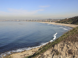 Palos Verdes, Peninsula on the Pacific Ocean, Los Angeles, California, USA, North America Photographic Print by Wendy Connett