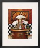 Sonoma Aroma Prints by Jennifer Garant