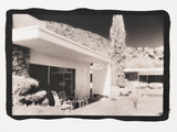 Palm Springs 2 Photographic Print by Theo Westenberger