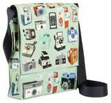 Cameras Messenger Bag Taschen mit speziellen Motiven