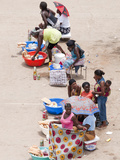 Street Scenes in Luanda, Angola, Southern Africa, Africa Photographic Print by Mick Baines & Maren Reichelt