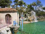 Venetian Pool, Coral Gables, Miami, Florida, United States of America, North America Photographic Print by Richard Cummins
