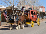 Tombstone, Arizona, United States of America, North America Photographic Print by Robert Harding Productions
