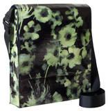 Blossom Blue Messenger Bag Specialty Bags
