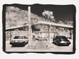 Palm Springs 3 Photographic Print by Theo Westenberger