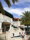 Cocowalk Shopping Mall in Coconut Grove, Miami, Florida, United States of America, North America Photographic Print by Richard Cummins