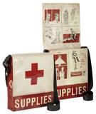 Medical Supplies Messenger Bag Specialtasker