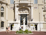 Casino of Monte Carlo, Monaco, Europe Photographic Print by Richard Cummins