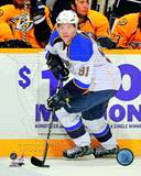 Vladimir Tarasenko 2012-13 Action Photo