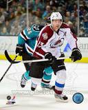 Milan Hejduk 2012-13 Action Photo