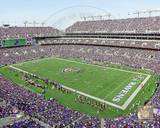 M&T Bank Stadium 2012 Photo
