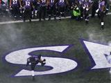 NFL Playoffs 2013: Colts vs Ravens - Ray Lewis Photo av Patrick Semansky