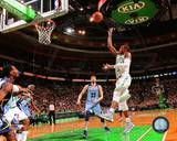 Rajon Rondo 2012-13 Action Photo