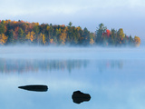 Lake Umbagog, New Hampshire, New England, United States of America, North America Photographic Print by Alan Copson