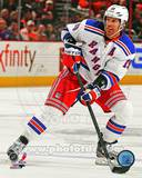 Brad Richards 2012-13 Action Photo