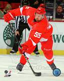 Niklas Kronwall 2012-13 Action Photo
