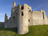Coity (Coety) Castle, Bridgend, South Wales, Wales, United Kingdom, Europe Photographic Print by Billy Stock