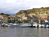 St. Chamas, Bouches-Du-Rhone, Provence, France, Mediterranean, Europe Photographic Print by Rob Cousins