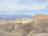Zabriskie Point, Death Valley, California, United States of America, North America Photographic Print by Robert Harding Productions 