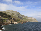 Great Orme, Llandudno, Conwy County, North Wales, Wales, United Kingdom, Europe Photographic Print by Wendy Connett