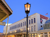 Historic Strand District, Galveston, Texas, United States of America, North America Photographic Print by Richard Cummins