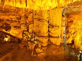 Neptune's Grotto Near Alghero, Sardinia, Italy, Europe Photographic Print by Carlo Morucchio