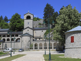 Cetinje Monastery, Cetinje, Montenegro, Europe Photographic Print by Rolf Richardson