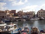 La Maddalena Island Port, Maddalena Islands, Sardinia, Italy, Mediterranean, Europe Photographic Print by Oliviero Olivieri