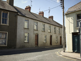Street Scene, Wexford, Leinster, Republic of Ireland, Europe Photographic Print by Matthew Frost