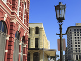 Kempner Street, Historic Strand District, Galveston, Texas, United States of America, North America Photographic Print by Richard Cummins