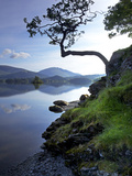 Derwent Water, Lake District National Park, Cumbria, England, United Kingdom, Europe Photographic Print by Jeremy Lightfoot