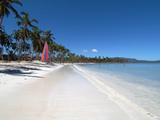 Casa Marina Bay Beach, Las Galleras, Dominican Republic, West Indies, Caribbean, Central America Photographic Print by Ethel Davies