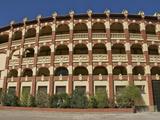 Plaza de Toros, Saragossa (Zaragoza), Aragon, Spain, Europe Photographic Print by Guy Thouvenin