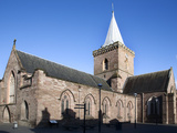 St Johns Kirk, Perth, Perth and Kinross, Scotland Photographic Print by Mark Sunderland