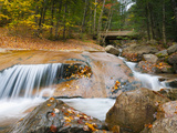 Franconia Notch State Park, New Hampshire, New England, United States of America, North America Photographic Print by Alan Copson