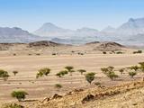 Damaraland, Kunene Region, Namibia, Africa Photographic Print by Nico Tondini
